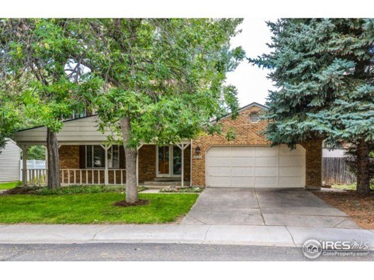 3025 Rustic Court, Fort Collins, CO - USA (photo 1)