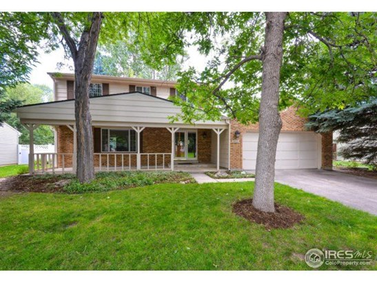 3025 Rustic Court, Fort Collins, CO - USA (photo 2)