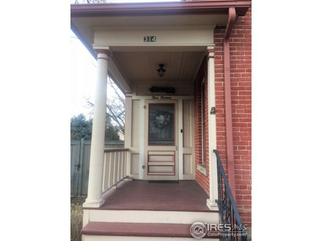 314 E Mulberry Street, Fort Collins, CO - USA (photo 2)