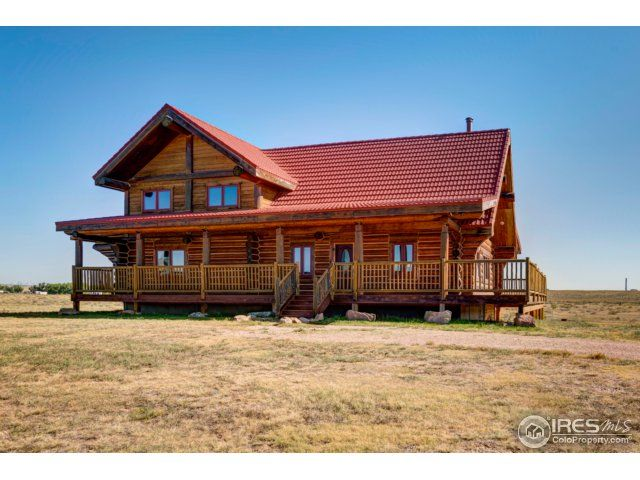 17986 N County Road 15, Wellington, CO - USA (photo 1)