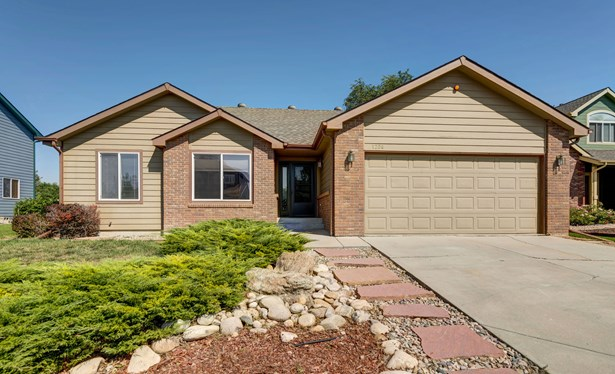 1208 Crestway Court, Fort Collins, CO - USA (photo 1)
