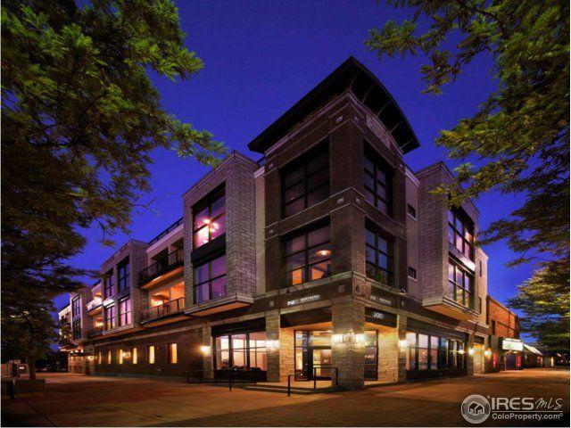 200 S College Avenue #300, Fort Collins, CO - USA (photo 1)