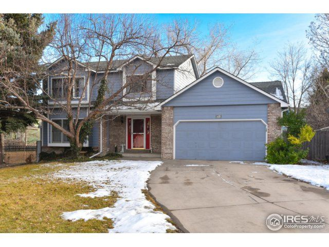 1455 Cape Cod Circle, Fort Collins, CO - USA (photo 1)