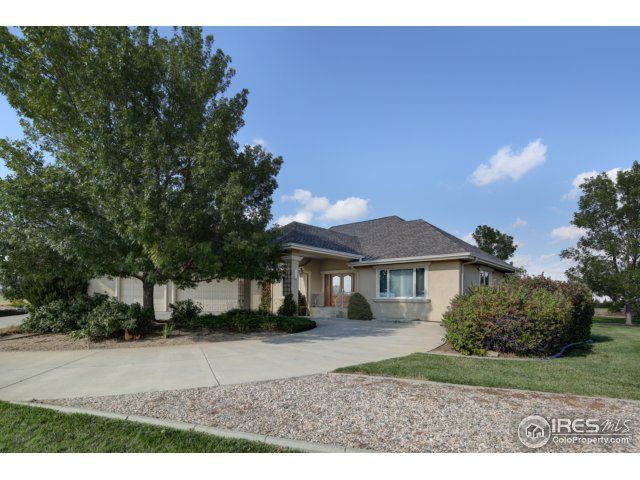 534 Hawks Nest Way, Fort Collins, CO - USA (photo 1)