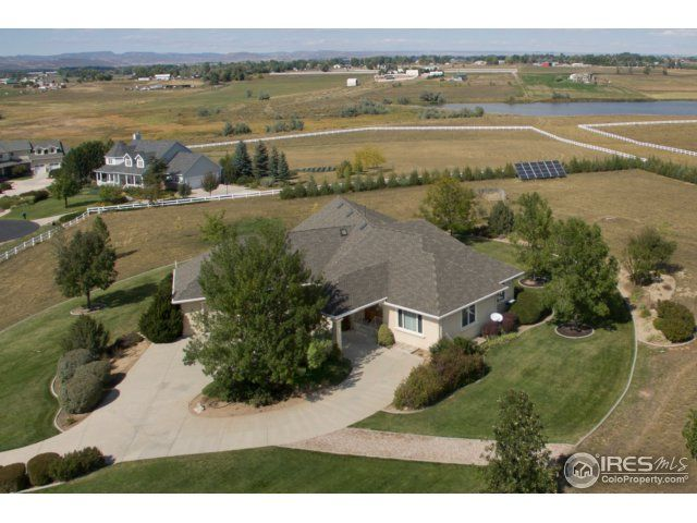 534 Hawks Nest Way, Fort Collins, CO - USA (photo 2)