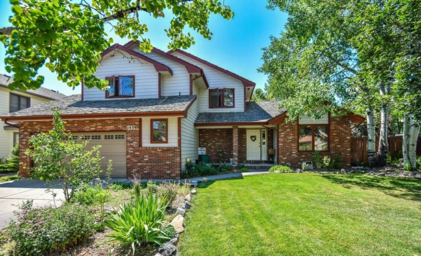 1439 Wakerobin Court, Fort Collins, CO - USA (photo 1)