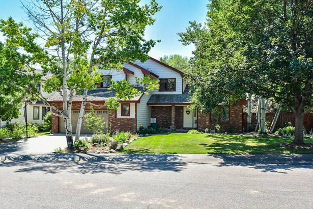 1439 Wakerobin Court, Fort Collins, CO - USA (photo 2)