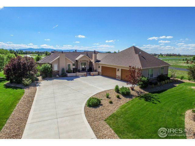 37131 Soaring Eagle Circle, Severance, CO - USA (photo 1)
