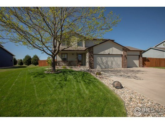 3542 Preakness Way, Wellington, CO - USA (photo 1)