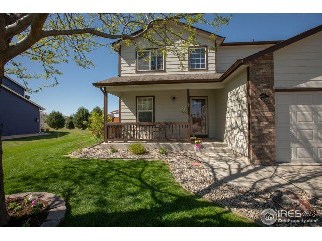 3542 Preakness Way, Wellington, CO - USA (photo 2)