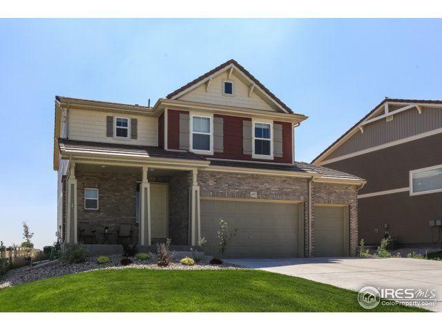 3497 Maplewood Lane, Johnstown, CO - USA (photo 3)