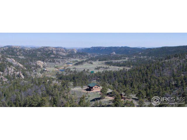 500 Elk Mountain Road, Livermore, CO - USA (photo 1)
