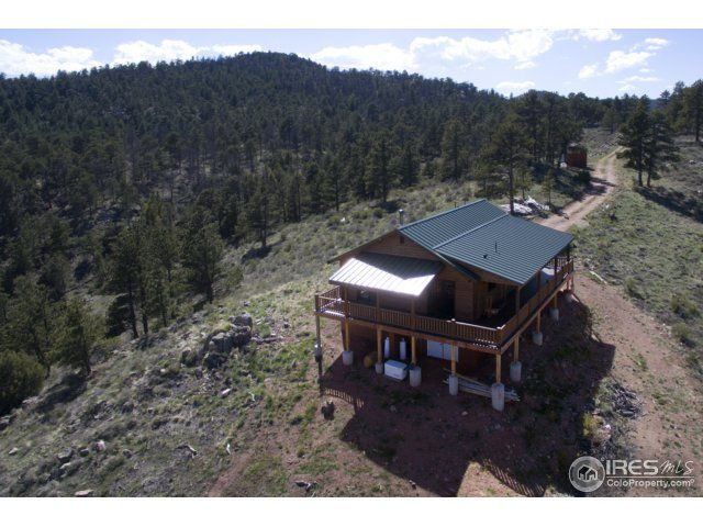 500 Elk Mountain Road, Livermore, CO - USA (photo 2)