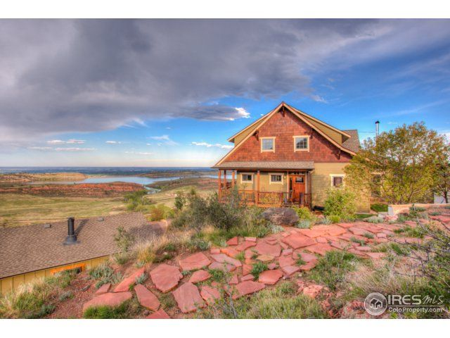 200 Galena Court, Bellvue, CO - USA (photo 2)