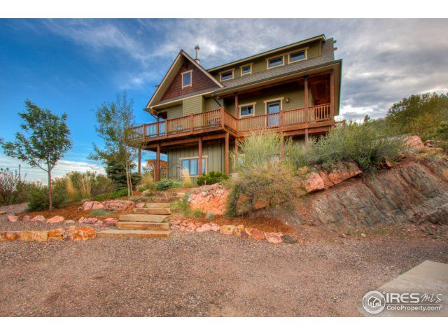 200 Galena Court, Bellvue, CO - USA (photo 3)
