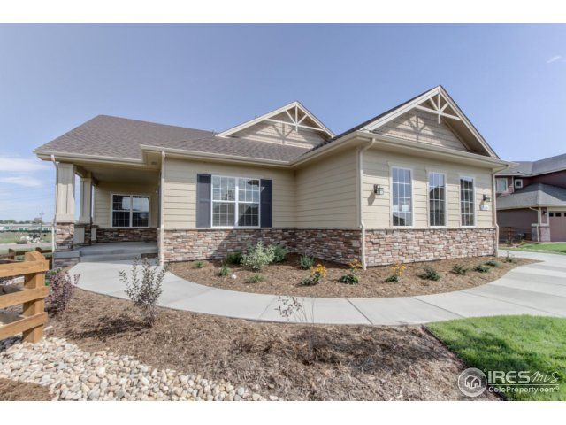 2614 Palomino Court, Fort Collins, CO - USA (photo 1)