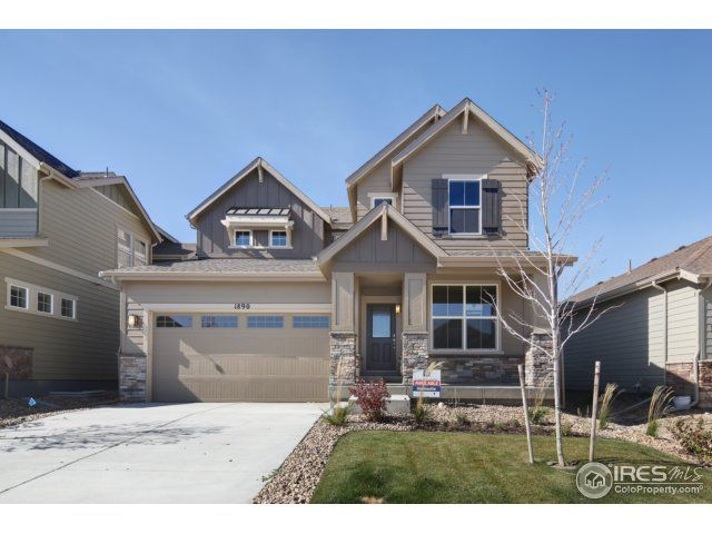 1890 Los Cabos Drive, Windsor, CO - USA (photo 1)