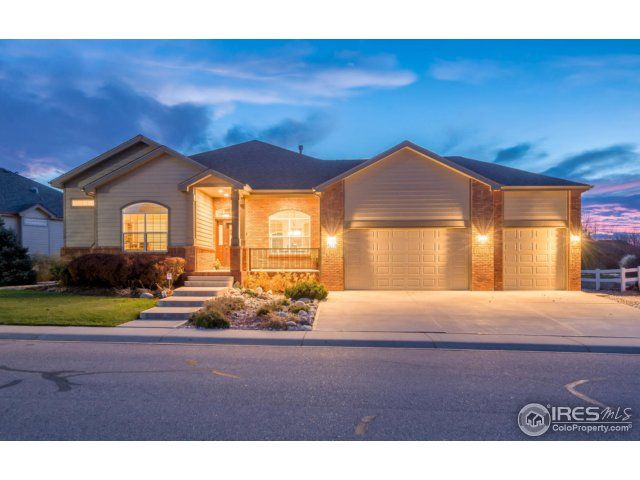 8273 Spinnaker Bay Drive, Windsor, CO - USA (photo 1)