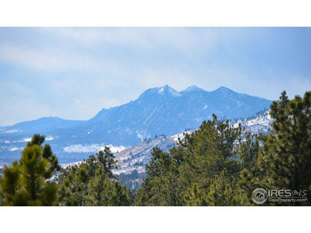 9533 Mountain Ridge Drive, Boulder, CO - USA (photo 2)