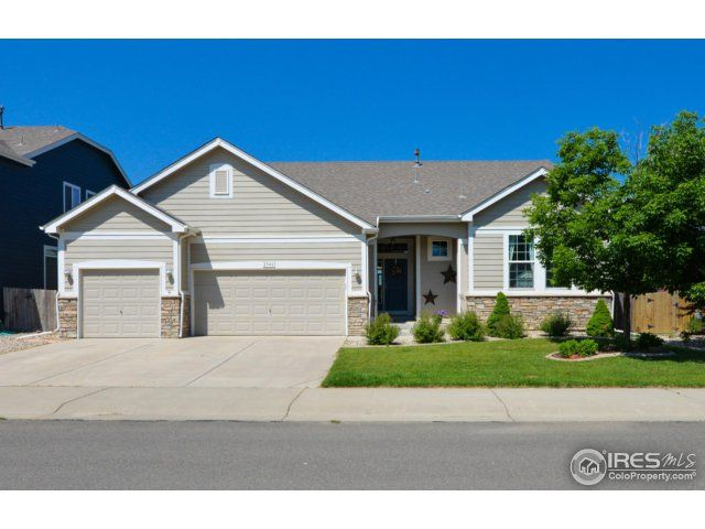 2540 White Wing Road, Johnstown, CO - USA (photo 1)