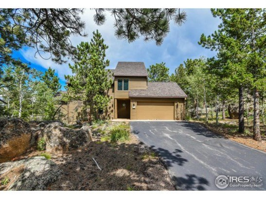 45 Three Lakes Court, Red Feather Lakes, CO - USA (photo 1)