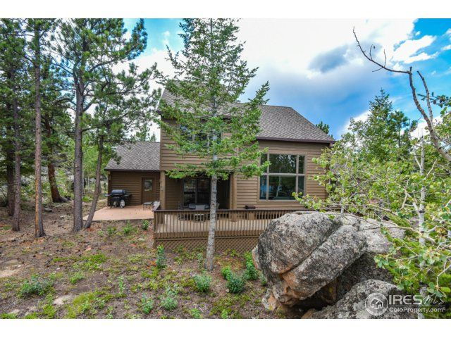 45 Three Lakes Court, Red Feather Lakes, CO - USA (photo 2)
