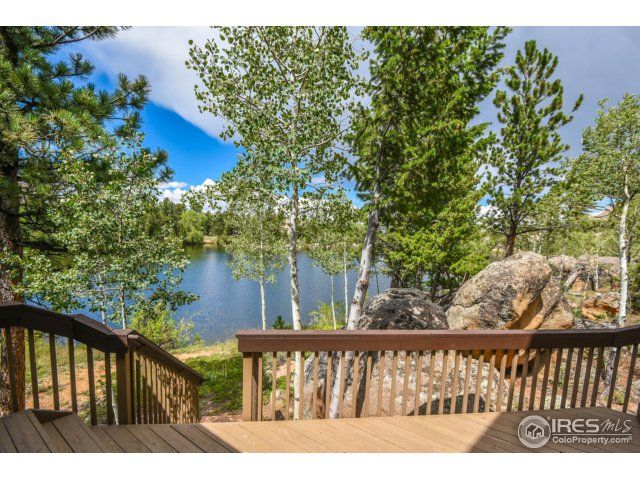 45 Three Lakes Court, Red Feather Lakes, CO - USA (photo 4)