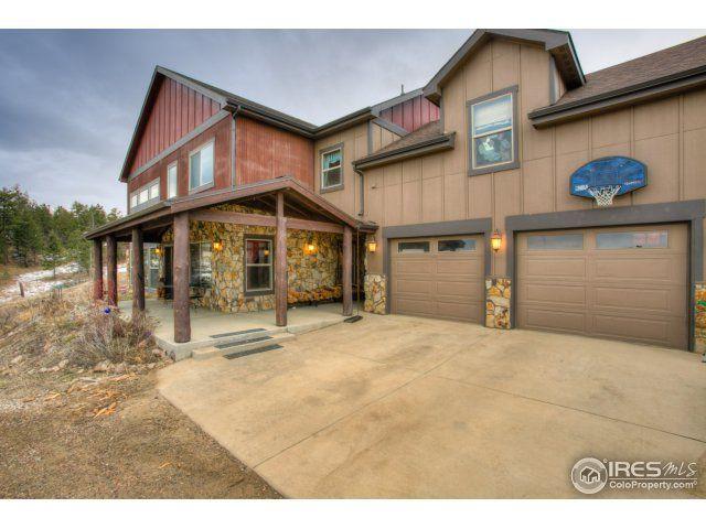 2565 Davis Ranch Road, Bellvue, CO - USA (photo 1)