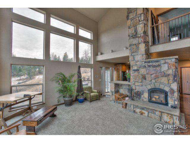 2565 Davis Ranch Road, Bellvue, CO - USA (photo 3)