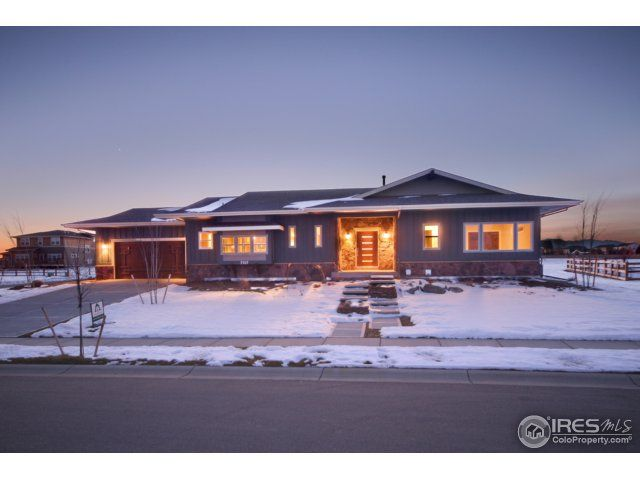 204 Haymaker Lane, Severance, CO - USA (photo 2)