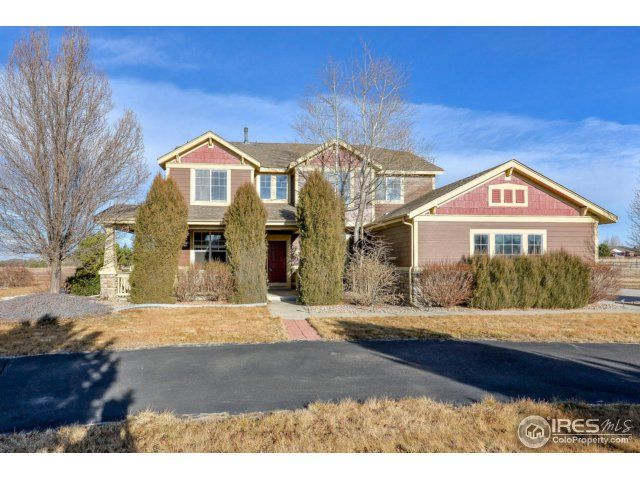 4886 Shavano Drive, Windsor, CO - USA (photo 1)