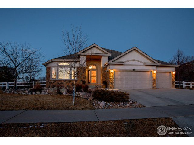 6860 Clearwater Drive, Loveland, CO - USA (photo 1)