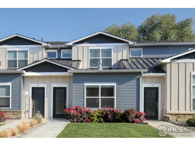 238 Osiander Street C, Fort Collins, CO - USA (photo 1)