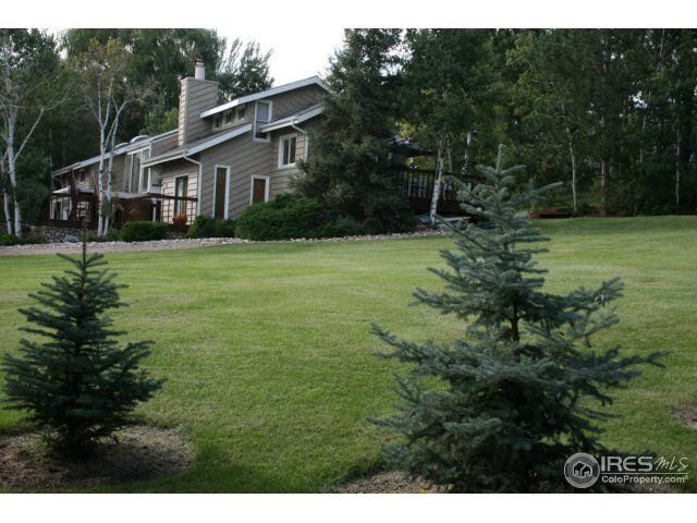 808 Hilldale Drive, Fort Collins, CO - USA (photo 2)