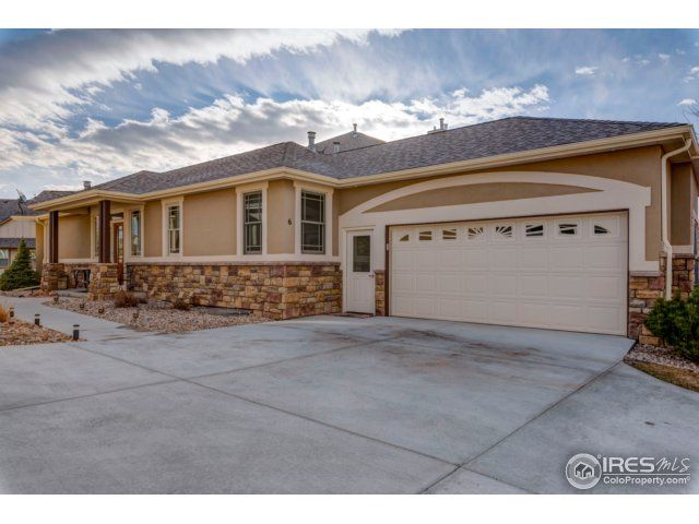 4702 Dusty Sage Drive 6, Fort Collins, CO - USA (photo 1)