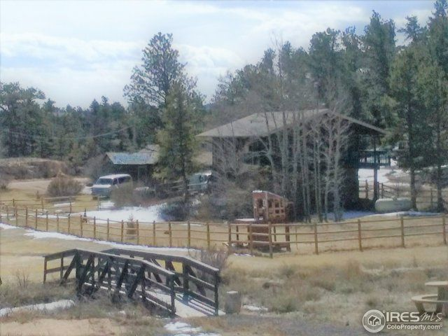 601 County Road 67j, Red Feather Lakes, CO - USA (photo 2)