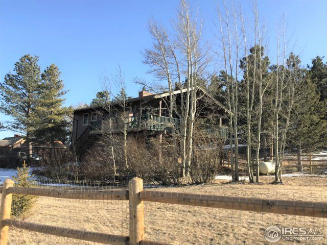 601 County Road 67j, Red Feather Lakes, CO - USA (photo 3)