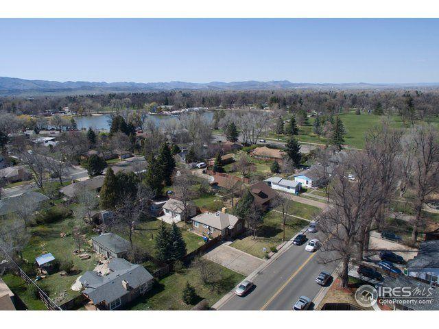 525 City Park Avenue, Fort Collins, CO - USA (photo 1)