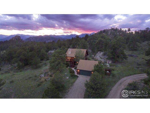 2971 Lory Lane, Estes Park, CO - USA (photo 1)