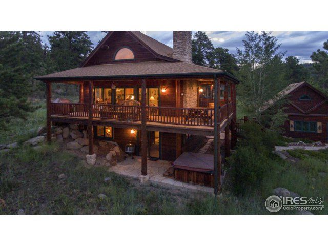 2971 Lory Lane, Estes Park, CO - USA (photo 2)