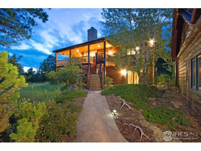 2971 Lory Lane, Estes Park, CO - USA (photo 3)