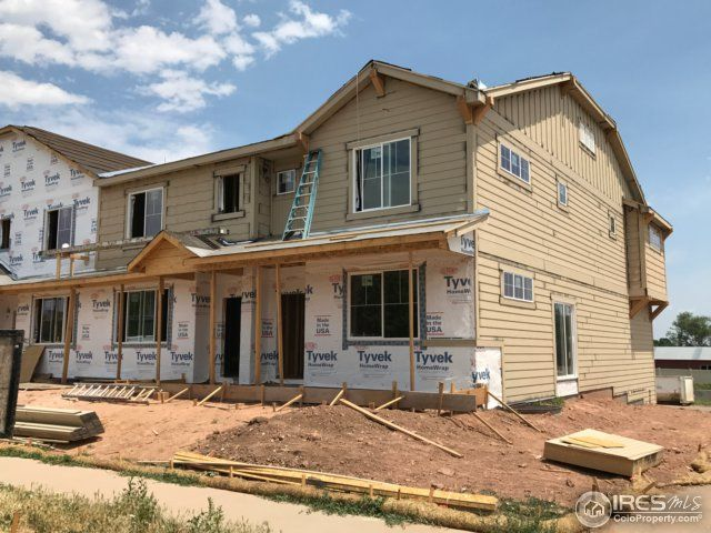 3544 Big Ben Drive F, Fort Collins, CO - USA (photo 1)