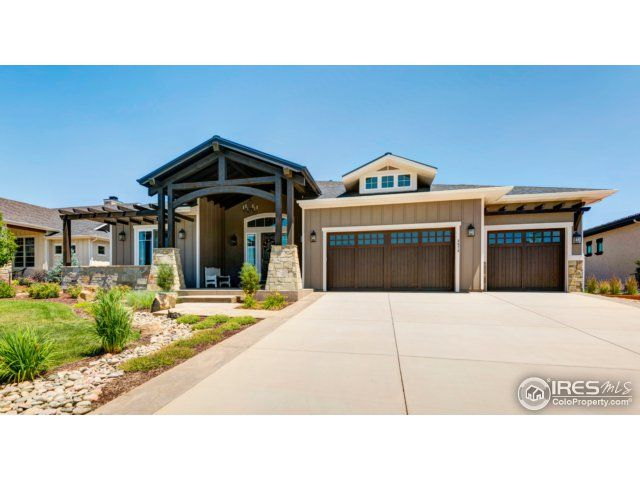 3874 Ridgeline Drive, Timnath, CO - USA (photo 1)