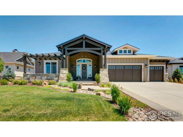 3874 Ridgeline Drive, Timnath, CO - USA (photo 2)