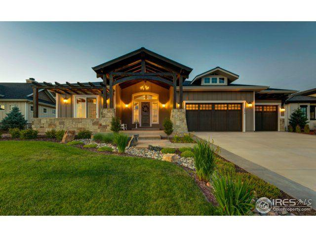 3874 Ridgeline Drive, Timnath, CO - USA (photo 3)