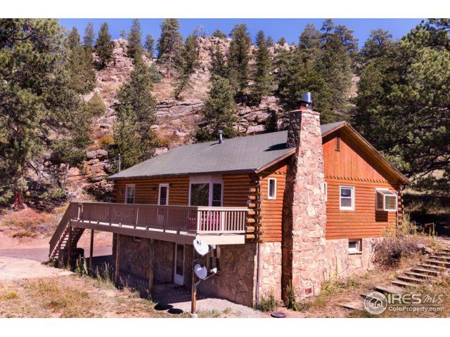 1260 Hill Road, Estes Park, CO - USA (photo 1)