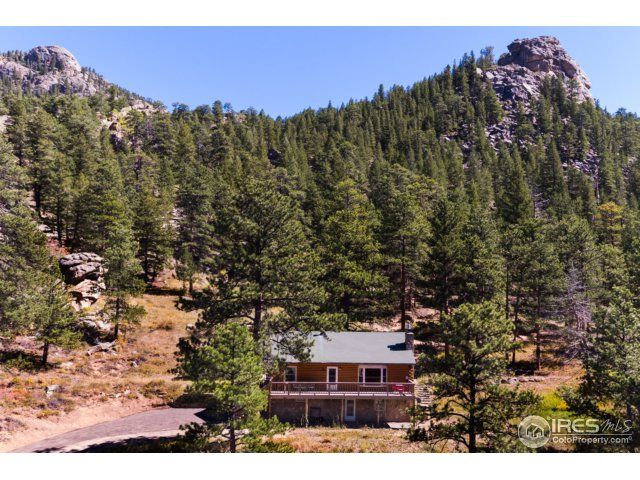 1260 Hill Road, Estes Park, CO - USA (photo 3)