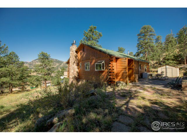 1260 Hill Road, Estes Park, CO - USA (photo 4)