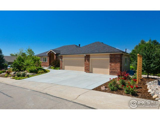 5225 Clarendon Hills Drive, Fort Collins, CO - USA (photo 1)