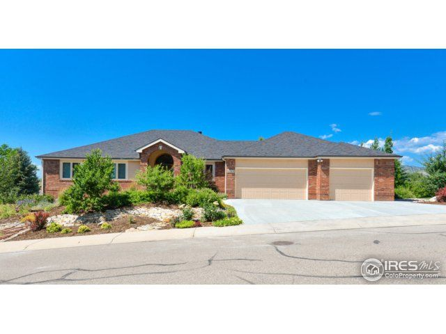 5225 Clarendon Hills Drive, Fort Collins, CO - USA (photo 2)